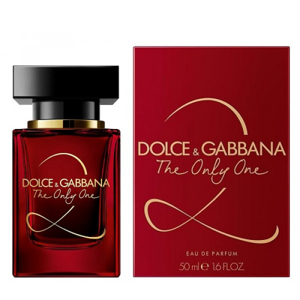 Dolce Gabbana The Only One 2